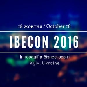 IBECON 2016
